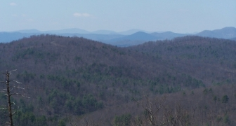 Widow Mountain - Large Tract